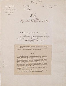 Loi_de_séparation_Page_1_Archives_Nationales_bis