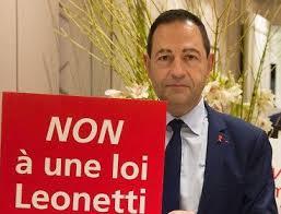 Jean-Luc Roméro - Source FNLP